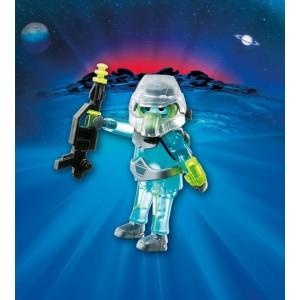 «Космический боец» PM6823