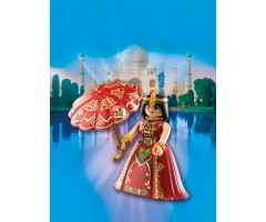 PM6825 Индийская принцесса