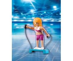 PM6827 Инструктор по фитнесу