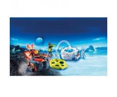 PM6831 Игра Огонь и лед
