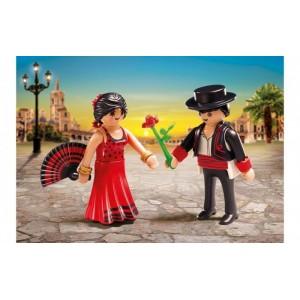 «Танцоры фламенко» PM6845