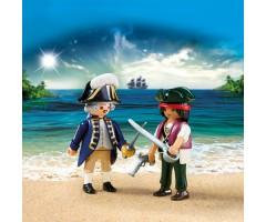 PM6846 Пират и Солдат