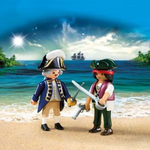 «Пират и Солдат» PM6846
