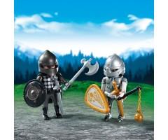 PM6847 Соперничество Рыцарей