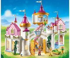 PM6848 Большой Замок Принцессы