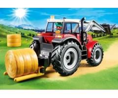 PM6867 Большой трактор