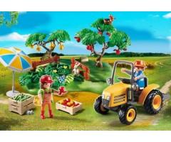 PM6870 Сбор урожая