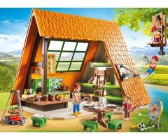PM6887 Дом для кемпинга