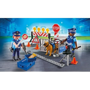 «Блокпост Полиции» PM6924