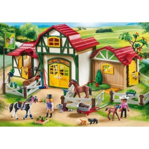 «Лошадиная ферма» PM6926