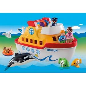 «Мой корабль» PM6957