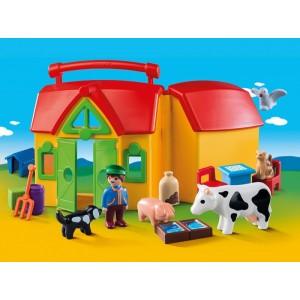 «Ферма возьми с собой» PM6962