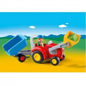 «Трактор с прицепом» PM6964