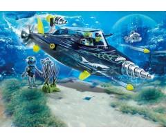 PM70005 Команда SHARK Дрель разрушитель