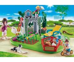 PM70010 Семейный сад