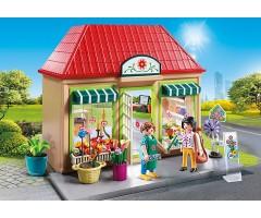 PM70016 Мой цветочный магазин