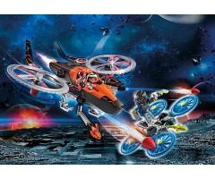 PM70023 Вертолет пиратов Галактики