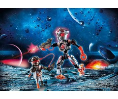 PM70024 Робот космических пиратов