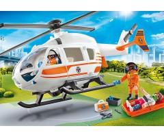 PM70048 Спасательный вертолет