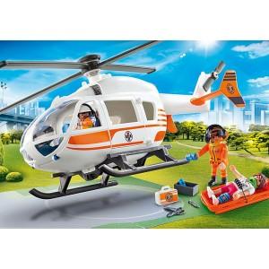 «Спасательный вертолет» PM70048