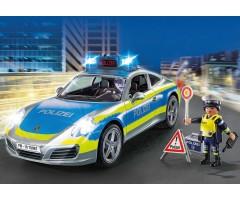 PM70067 Полицейский Porsche 911 Carrera 4S
