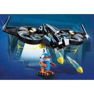 «Роботирон с дроном» PM70071
