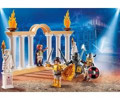 PM70076 Император Максимум в Колизее