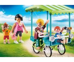 PM70093 Семейный велосипед