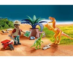 PM70108 Исследователь динозавров