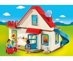 PM70129 Семейный дом