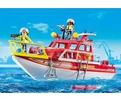 PM70147 Пожарное судно