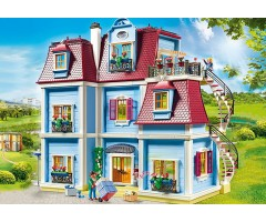 PM70205 Большой кукольный дом