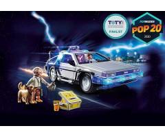 PM70317 Автомобиль DeLorean