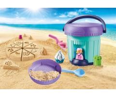 PM70339 Ведёрко для песка - Пекарня