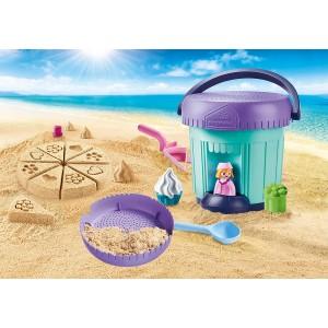 «Ведёрко для песка - Пекарня» PM70339