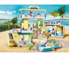 PM70434 Пляжный отель