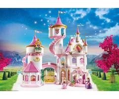 PM70447 Дворец принцессы