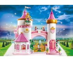 PM70448 Замок принцессы