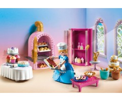 PM70451 Кондитерская для замка принцессы