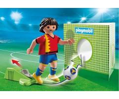 PM70482 Футболист испании
