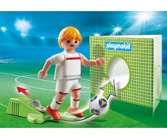 PM70484 Футболист Англия
