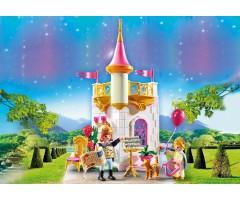 PM70500 Стартовый набор Замок принцессы