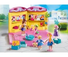 PM70592 Магазин детской модной одежды