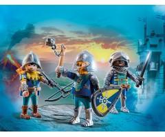 PM70671 Набор рыцарей Новельмора