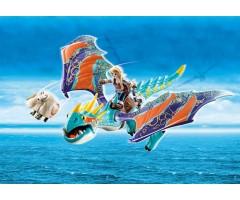 PM70728 Гонки на драконах: Астрид и Грозовая муха