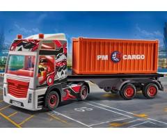 PM70771 Грузовик с контейнером