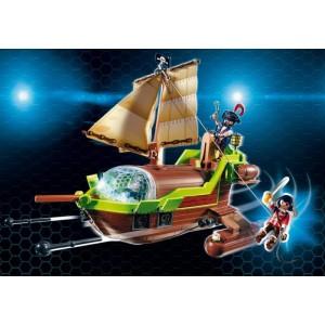 «Пират Хамелион с Руби» PM9000