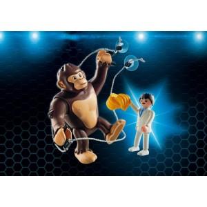 «Гигантский обезьяний гонг» PM9004