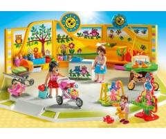 PM9079 Магазин детских товаров