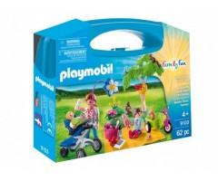 PM9103 Семейный пикник